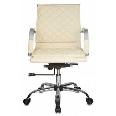 Офисное кресло Бюрократ офисное CH-991-Low/Ivory