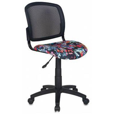 Офисное кресло Бюрократ CH-296NX/Tattoo