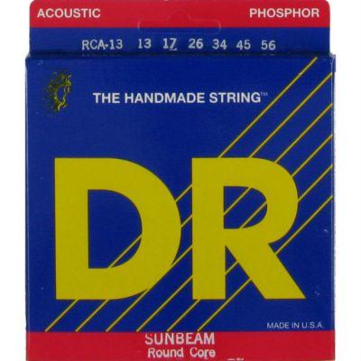 Струны DR RCA-13