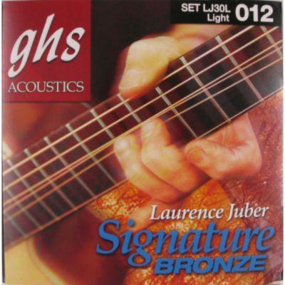 Струны GHS LJ30L