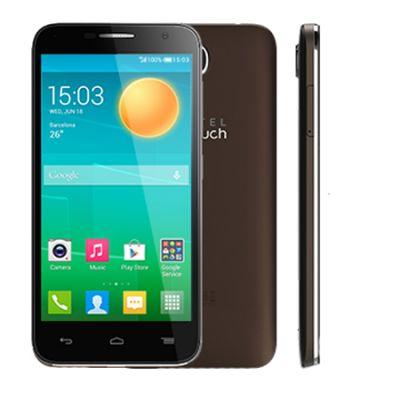 Смартфон Alcatel IDOL 2 MINI L 6014X Dark Chocolate 6014X-2BALRU1