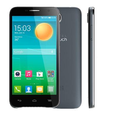Смартфон Alcatel IDOL 2 MINI L 6014X Dark Grey 6014X-2CALRU1