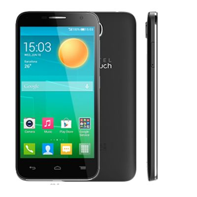 Смартфон Alcatel IDOL 2 MINI L 6014X Slate 6014X-2AALRU1