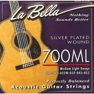 Струны La Bella 700ML