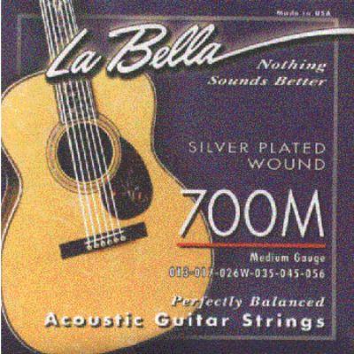 ������ La Bella 700M