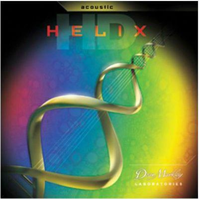Струны Dean Markley HELIX HD ACOUSTIC 2080 (80/20) XL