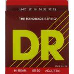 Струны DR HA-12