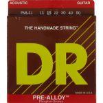 Струны DR PML-11