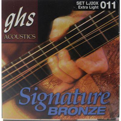 ������ GHS LJ20X