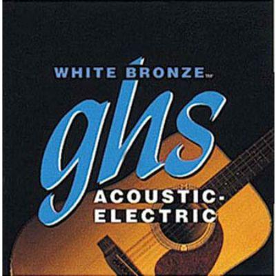 Струны GHS WB-XL