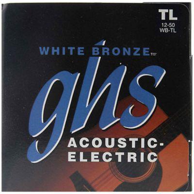 ������ GHS WB-TL