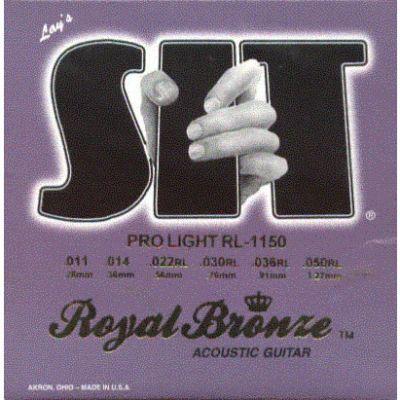 Струны SIT RL1150