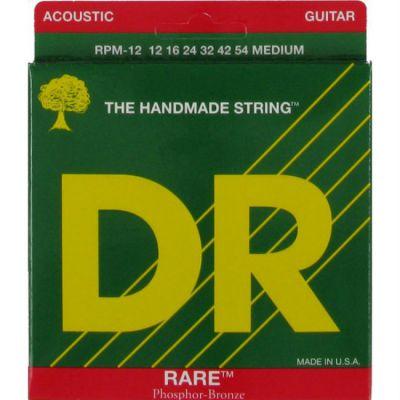 Струны DR RPM-12