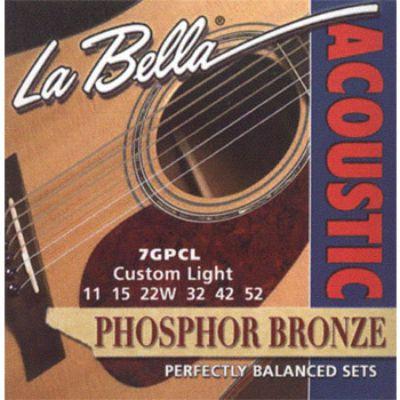 ������ La Bella 7GPCL