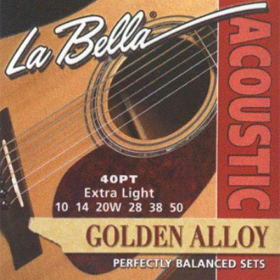 ������ La Bella 40PT