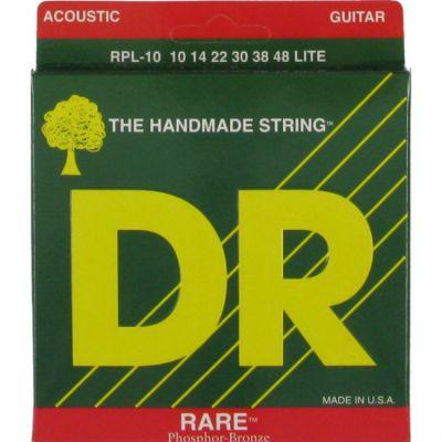 Струны DR RPL-10