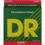 Струны DR RPBG-12/56