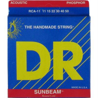 Струны DR RCA-11