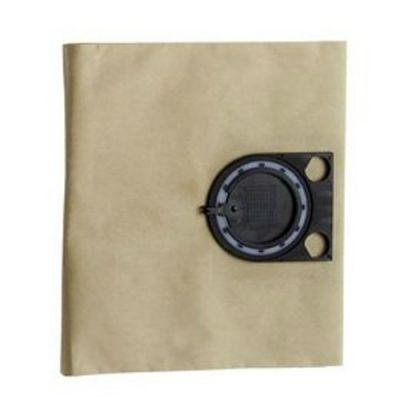 Мешок для пылесоса Bosch бумажный для GAS 25 (упаковка 5 штук) 2605411167