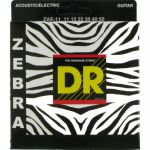 Струны DR ZAE-11