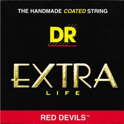 Струны DR RDA-10