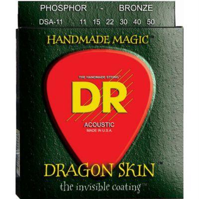Струны DR DSA-11