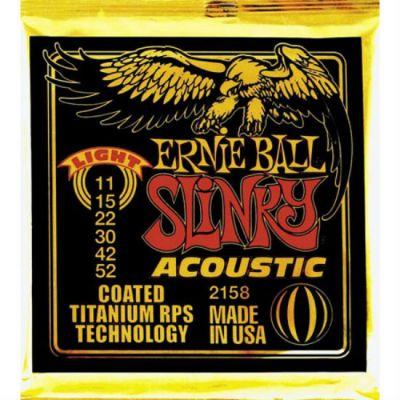 Струны Ernie Ball 2158