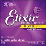 Струны Elixir 11100
