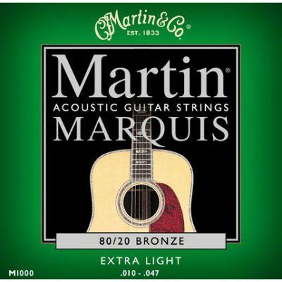 Струны Martin Guitar 41M1000