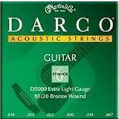 Струны Martin Guitar 41D5100