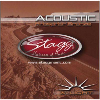 Струны Stagg AC-1048-PH
