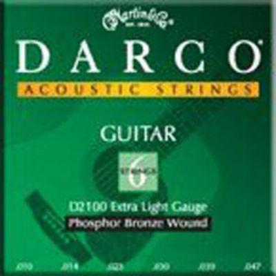 Струны Martin Guitar 41D2100