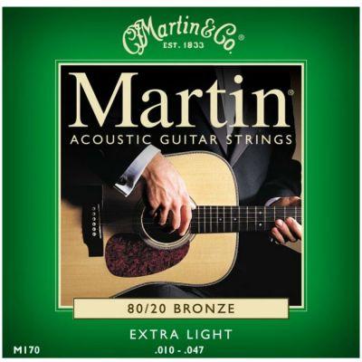 Струны Martin Guitar 41M170(X)