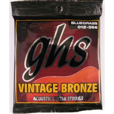 Струны GHS VN-B