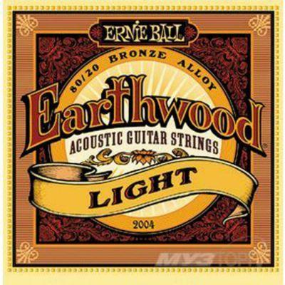 Струны Ernie Ball 2004
