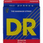 Струны DR RCA-10