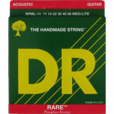 Струны DR RPML-11