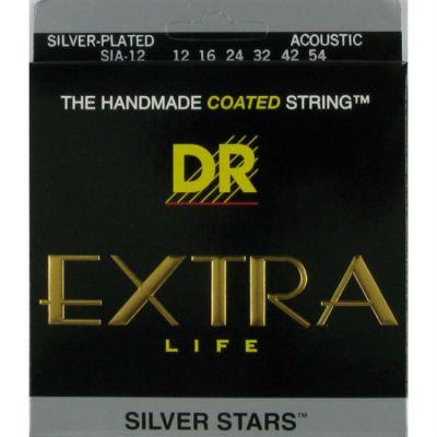 Струны DR SIA-12