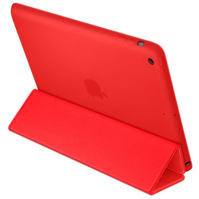Чехол Apple для iPad Air 2 Smart Case (Red) MGTW2ZM/A