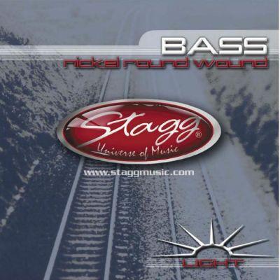 Струны Stagg BA-4525-5S