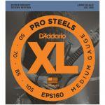 Струны D'Addario EPS160