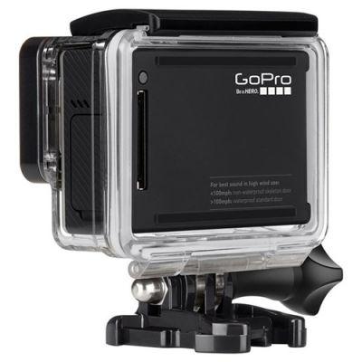 Экшн камера GoPro Hero 4 Black Edition - Adventure CHDHX-401