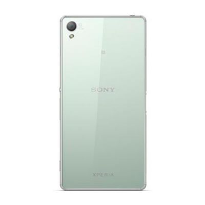 �������� Sony Xperia Z3 D6603Silver_green 1291-1175