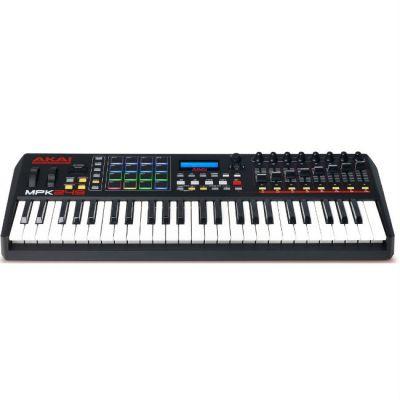 Миди-клавиатура Akai MPK249