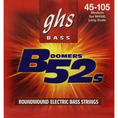 Струны GHS M4500