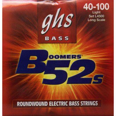 Струны GHS L4500