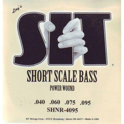 Струны SIT SHNR4095