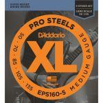 Струны D'Addario EPS160-5