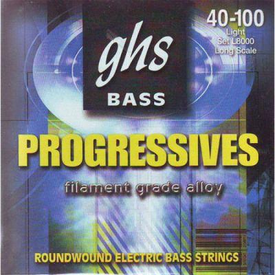������ GHS L8000