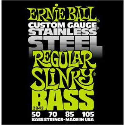 Струны Ernie Ball 2842